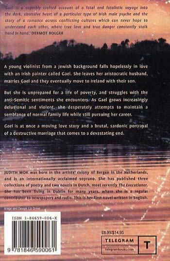 Gael (Paperback)