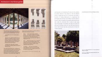 Roman Gardens (Hardback)