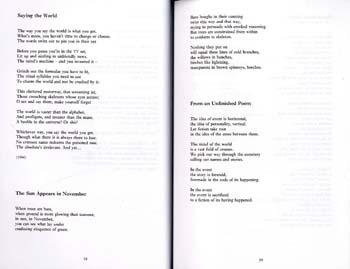 Poems 1955-2005 (Paperback)