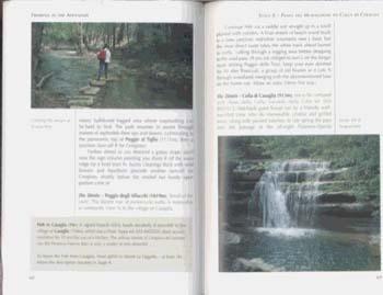 Trekking in the Apennines: The Grande Escursione Appenninica (Paperback)