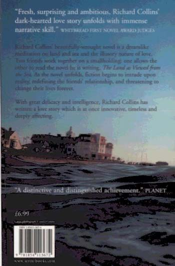 Land as Viewed from the Sea (Paperback)