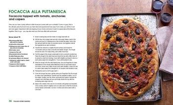 Italian Home Baking - Gino D'Acampo (Hardback)