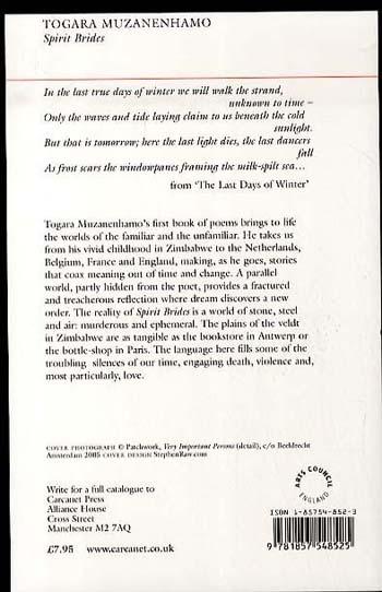 Spirit Brides (Paperback)