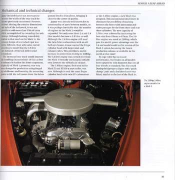 Jaguar Mk I/II - Haynes Great Cars Series (Hardback)