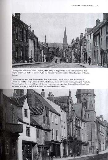 Durham City: Pictures from the Past (Hardback)