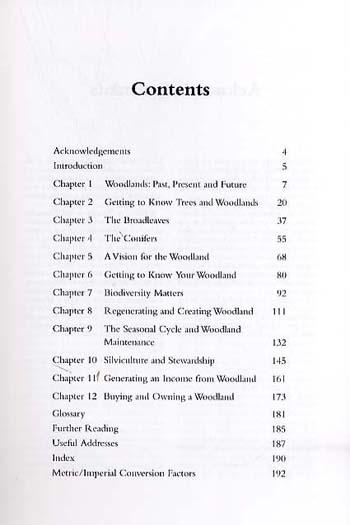 Woodland Management: A Practical Guide (Hardback)