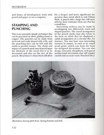 Silversmithing: A Manual of Design and Technique (Paperback)