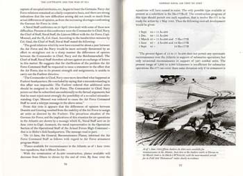 Luftwaffe and the War at Sea, 1939-1945 (Hardback)