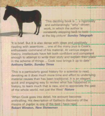 A Brief History Of The Human Race (Paperback)