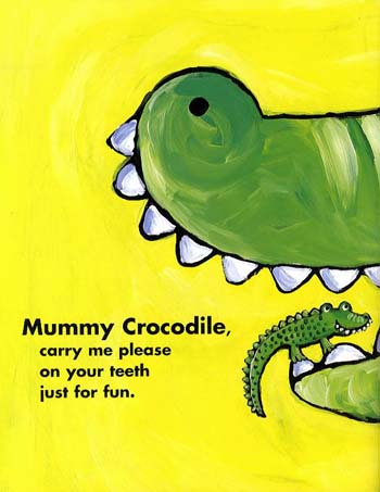 Mummy Carry Me Please (Paperback)