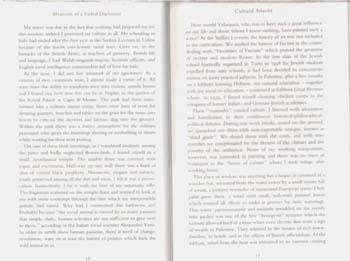 Memoirs of a Failed Diplomat (Hardback)