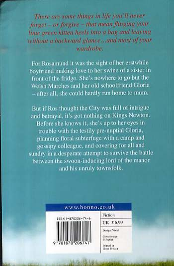 The Floristry Commission (Paperback)