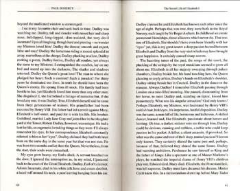 The Secret Life of Elizabeth I (Hardback)