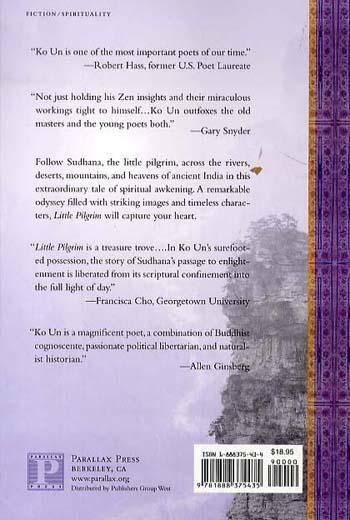 Little Pilgrim (Paperback)