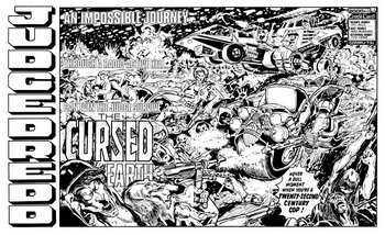 Judge Dredd: Complete Case Files v. 2 (Paperback)