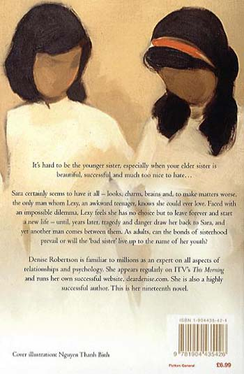 The Bad Sister (Paperback)