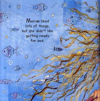 Mermaid Dreams (Paperback)