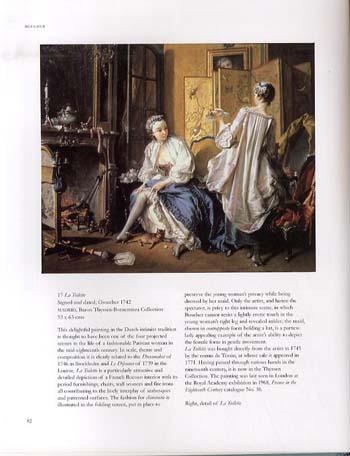 Boucher - Chaucer Library of Art S. (Hardback)
