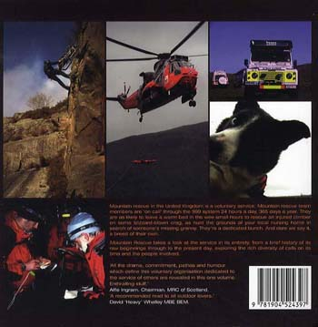 Mountain Rescue (Paperback)