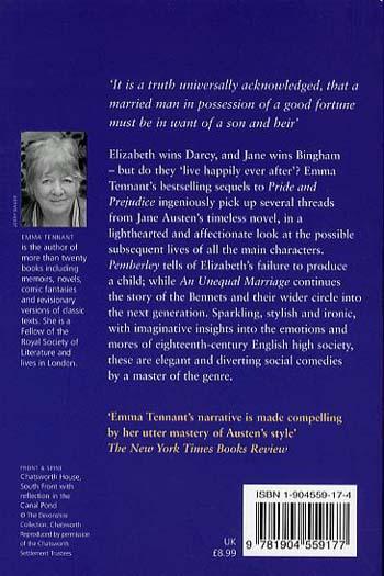 Pemberley Revisited (Paperback)