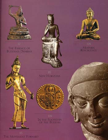 Buddhism: On the Path to Nirvana (Hardback)
