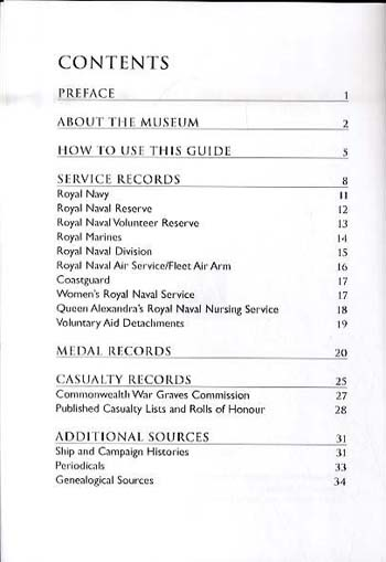 Royal Navy - Tracing Your Family History S. (Paperback)