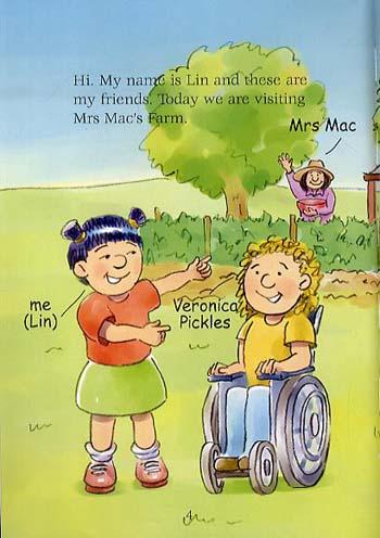 Mrs MAC's Farm - Kids & Co. S. (Paperback)