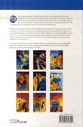 Ultimate Fantastic Four: Fantastic Four Vol.2: Authoritative Action Authoritative Action Vol. 2 (Paperback)