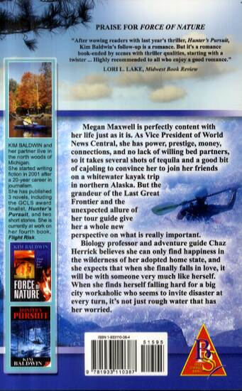 Whitewater Rendezvous (Paperback)