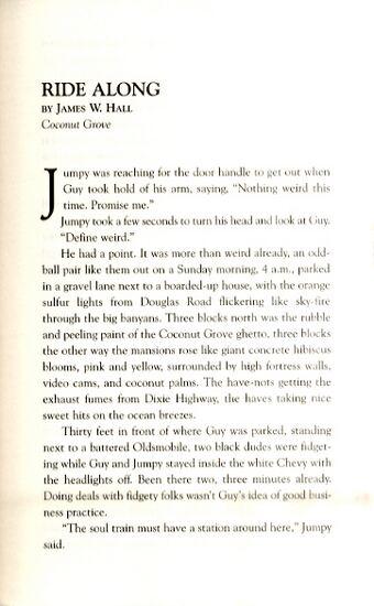 Miami Noir (Paperback)
