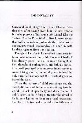 Charlie P (Paperback)