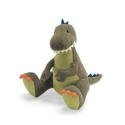 T-Rex Green Plush