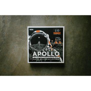 Nasa Apollo Board Games