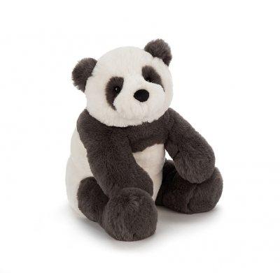 Harry Panda Cub Large: Jelly Cat