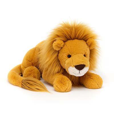 Louie Lion Huge