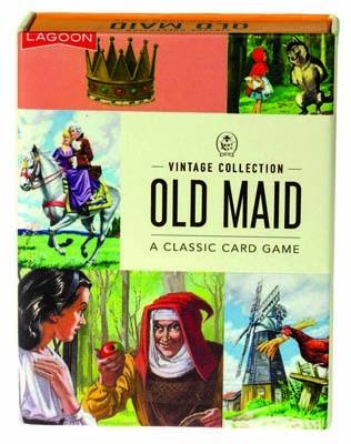 Ladybird Old Maid