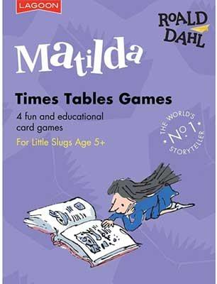 Matilda Times Tables Games