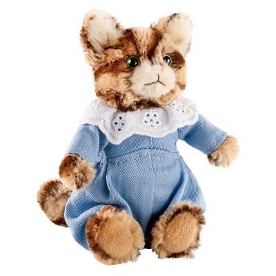 Tom Kitten Small Plush