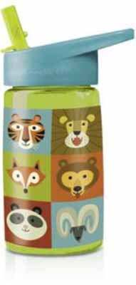 Animalia Tritan Bottle