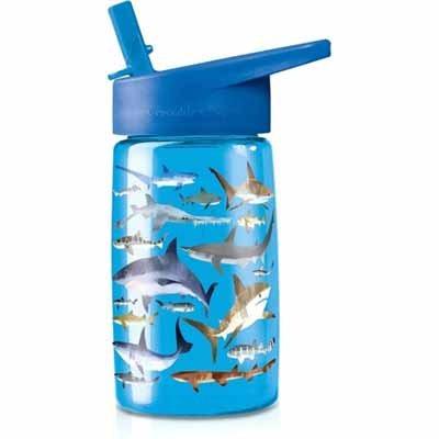 Sharks Tritan Bottle