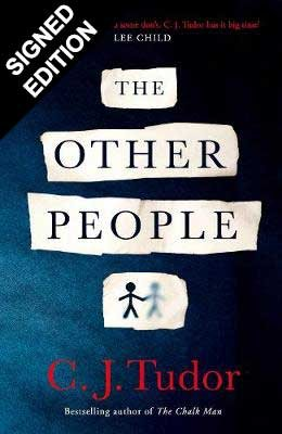 The Other People: Signed Edition (Hardback)