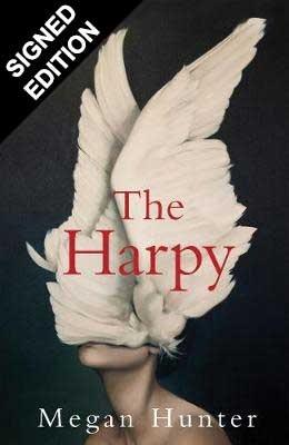 The Harpy: Signed Edition (Hardback)