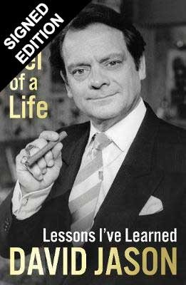 A Del of a Life: Signed Edition (Hardback)