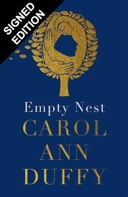 Empty Nest: Signed Edition (Hardback)