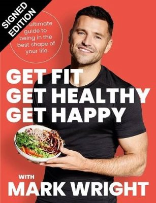 Get Fit, Get Healthy, Get Happy