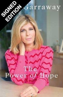 The Power Of Hope: Signed Edition (Hardback)