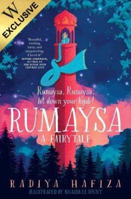 Rumaysa: A Fairytale: Exclusive Edition (Paperback)