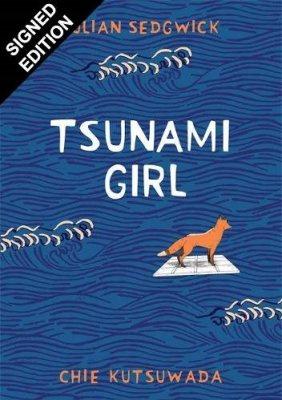 Tsunami Girl: Signed Bookplate Edition (Paperback)