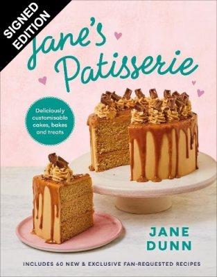 Jane's Patisserie