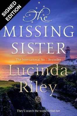 The Missing Sister: Signed Exclusive Edition - The Seven Sisters (Hardback)